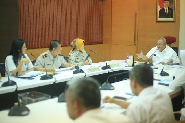 Gubernur Sumsel Instruksikan BPN Palembang Percepat Pembuatan Sertifikat