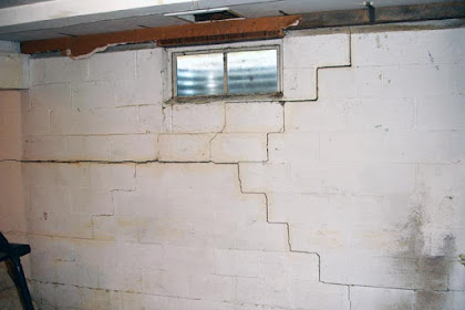 Fixing Cracks In Basement Walls