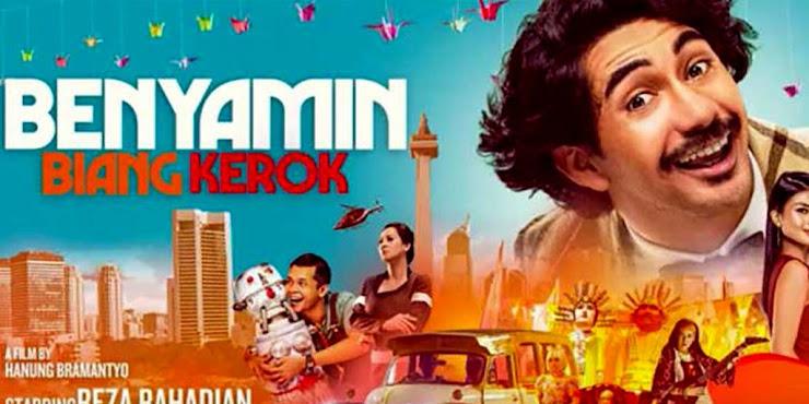 Download Film Benyamin Biang Kerok (2018) HD