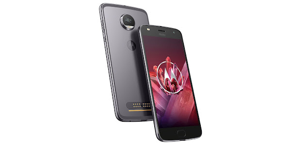 Motorola Moto Z2 Play on Verizon receives Android 8.0 Oreo and September security patch
