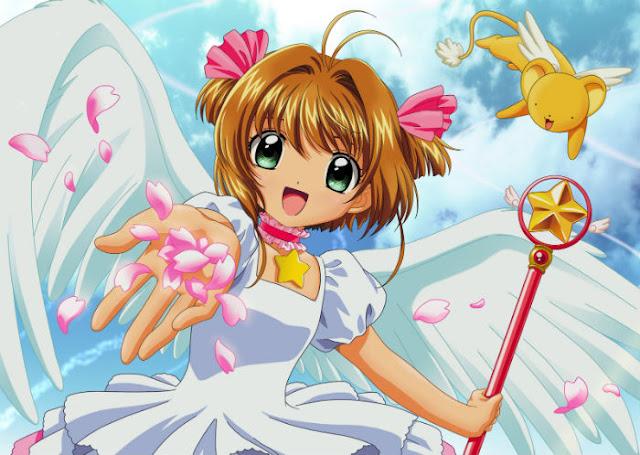 Top 100 Anime Terfavorit Sepanjang Masa Terbaik Pilihan Fans Jepang