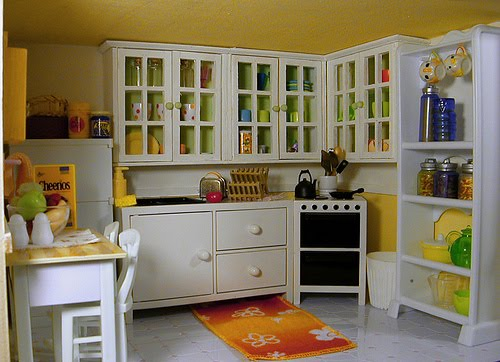 Latest Trends In Kitchen Design
