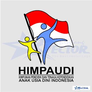 Himpaudi Logo Vector cd