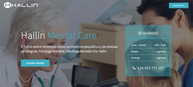 PSIQUIATRA ONLINE  MARBELLA - PSICOLOGA ONLINE - TERAPIA ONLINE MARBELLA