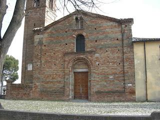 Pieve di San Giovanni in Compito