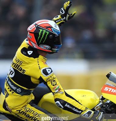 Incar Tim Pabrikan, Rins Remehkan Semua Tim Satelit MotoGP