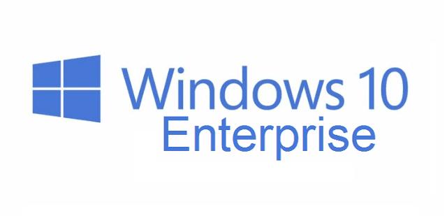 Windows 10 Enterprise 3264-bit ISO Free Download