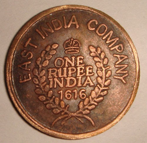 Rare British Amp Republic India Currency Fake Coins In