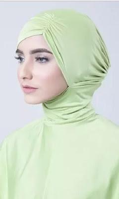 Model Ciput Jilbab Terbaru