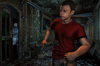 Game Horror Clown Survival v1.2 (Mod Apk) Full 3D Terbaru