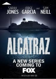 Alcatraz Temporada 1 (2011 - 2012) Online