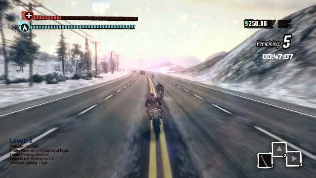 Road Redemption Free Download PC Games