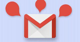 MbahTekno - Ada Yang Baru Dari Gmail , Sudah Tau?
