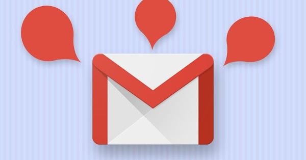 Ada Yang Baru Dari Gmail , Sudah Tau?