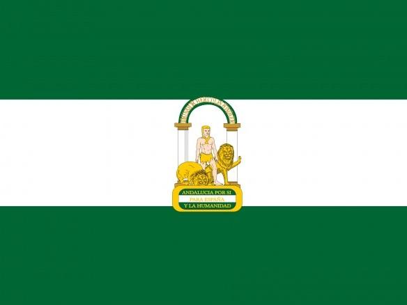 Andalusia´s Flag - Malaga Trips