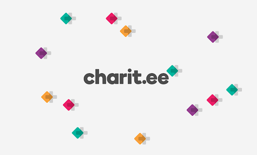 DNA Imagery: Charit.ee Graphic Desigener & User Interface Design in Santa Barbara
