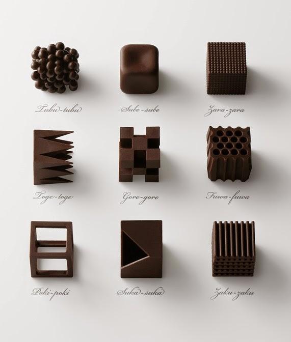 CHOCOLATEXTURE