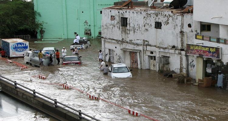 مصر : هيئة الأرصاد تكشف حقيقة حدوث ظواهر جوية حرجة وسيول في مصر