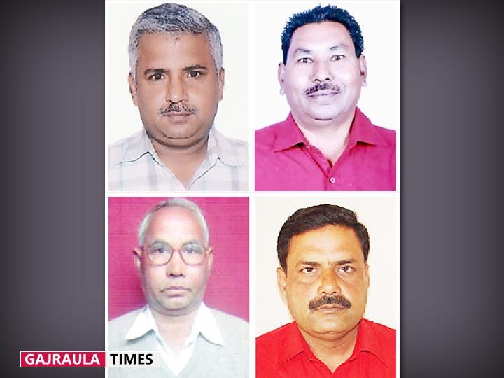 लोगों की राय : गजरौला में मोहल्लों की समस्यायें दूर हों