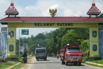 Prostitutes in Singkawang