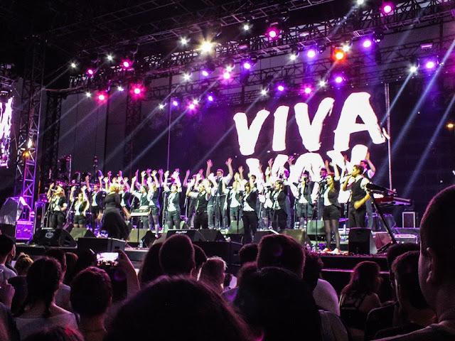 Viva Vox, foto: Igor Kostić