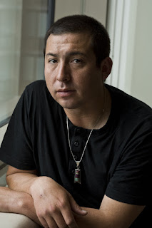 Tommy Orange, InToriLex