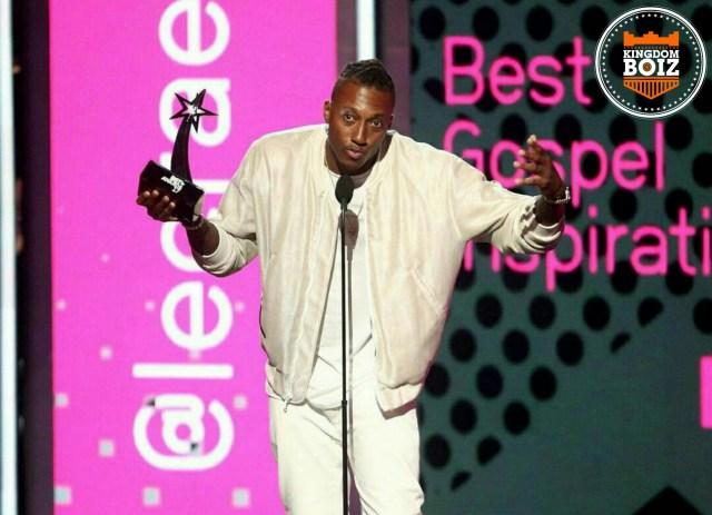 Gospel Singers Question Lecrae\'s Gospel Award After Distancing ...