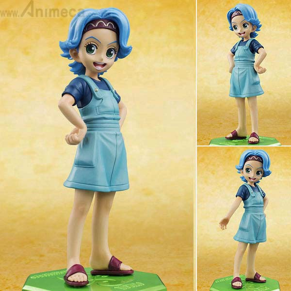 NOJIKO CB-R2 Portrait of Pirates FIGURE One Piece MEGAHOUSE