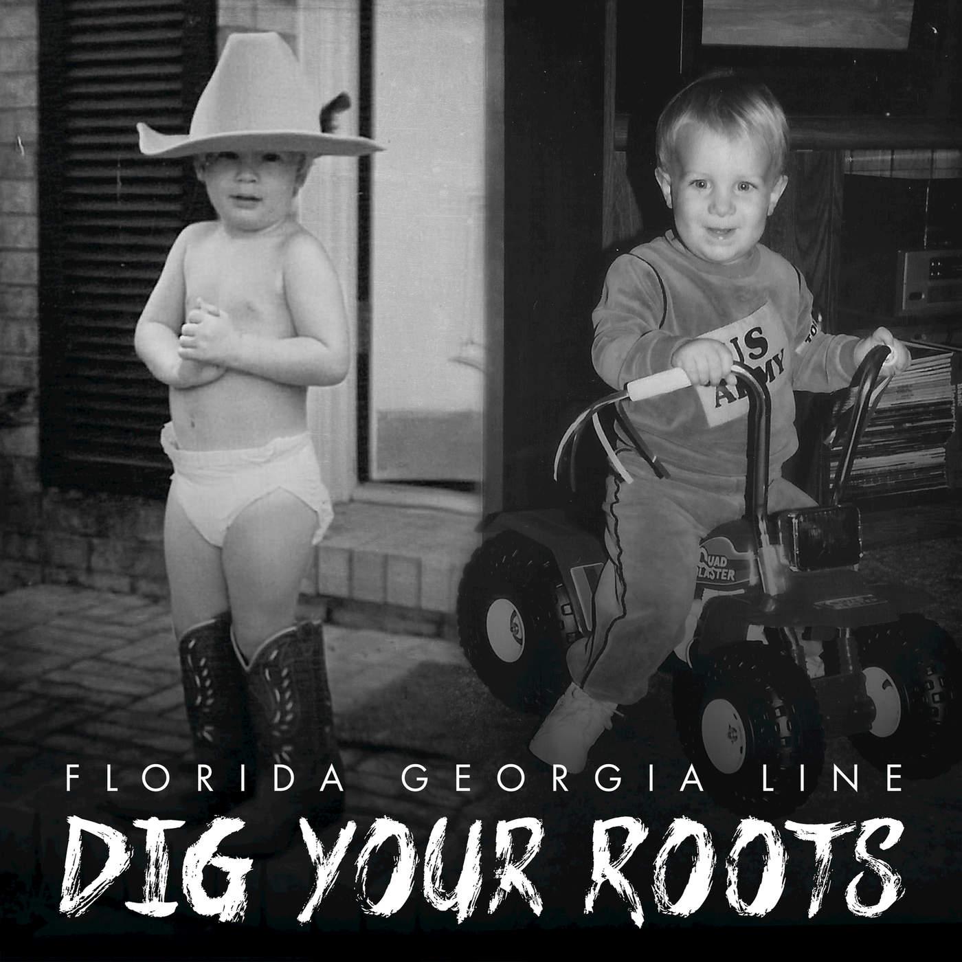 Florida Georgia Line - God, Your Mama, And Me (feat. Backstreet Boys) - Single Cover