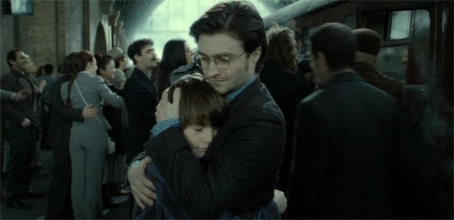 ポッター 呪い 子 の と ハリー