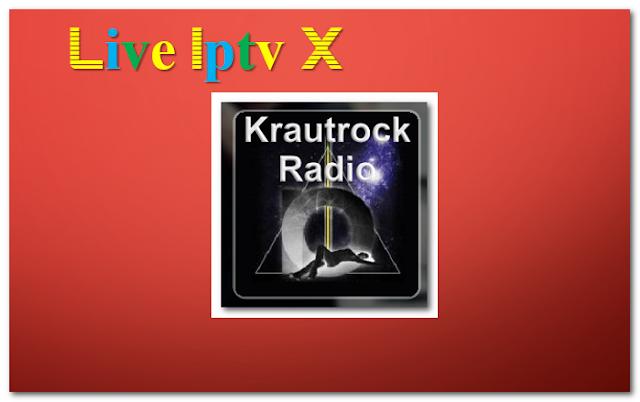 Krautrock Radio music addon