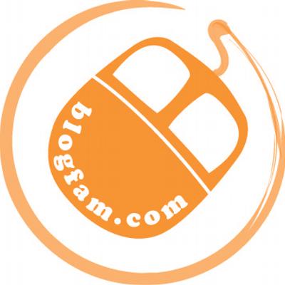 Blogfam Homecoming