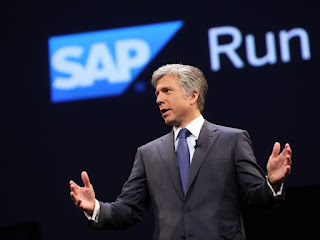 SAP CEO Bill McDermott is dominating cloud market of Europe