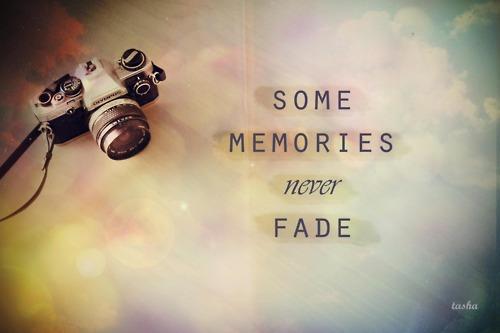 Memory is Energy