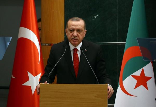 مشاريع إستثمارية تركية تخلق 34 ألف وظيفة بالجزائر