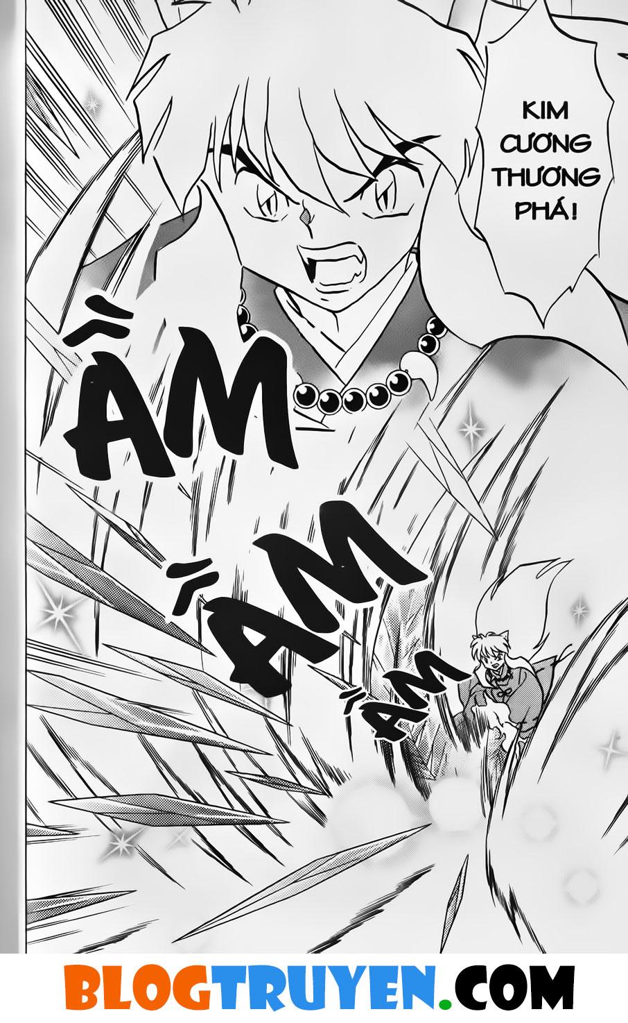 Inuyasha vol 35.2 trang 17