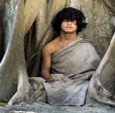 Buddah Boy Powers