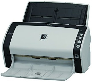 Fujitsu Scanner 6130z Driver Download