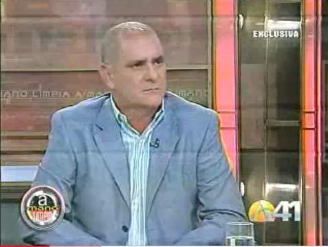carlos miami tv