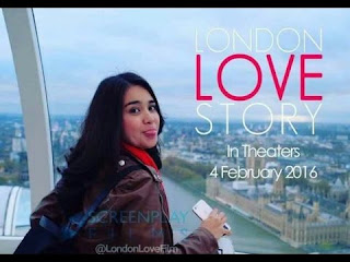 Download Film London Love Story TVRip HD