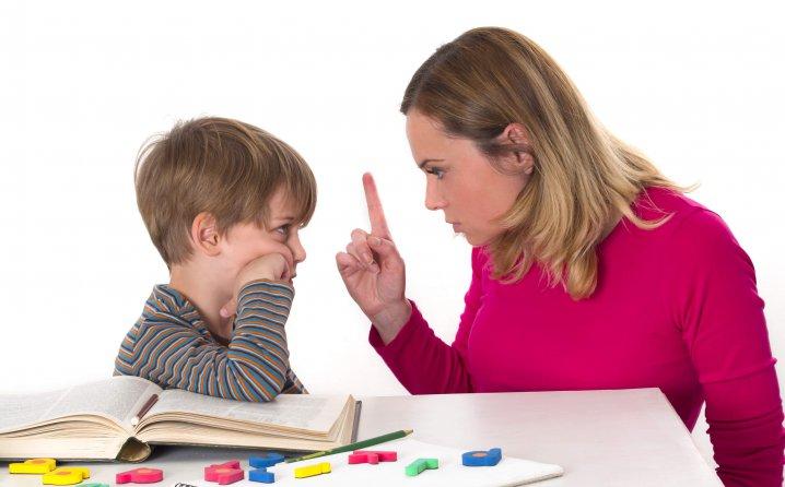 8 pautas para ayudarte a educar a tus hijos son gritar