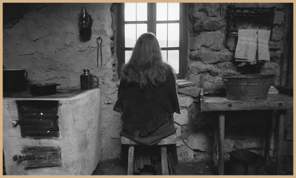 The Turin Horse Still