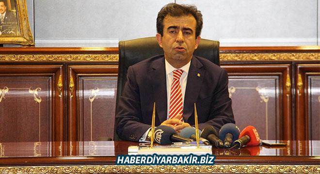 Diyarbakır is the heart of Turkiye: Governor Güzeloğlu