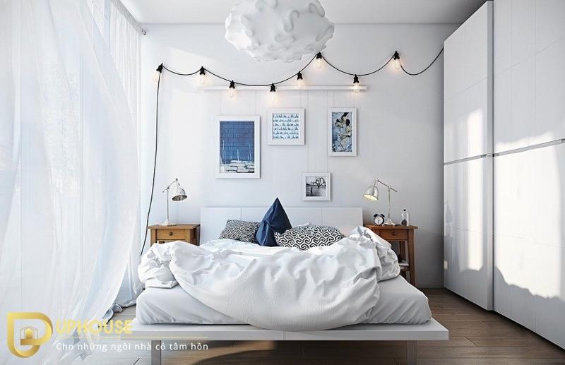 Phòng ngủ đẹp của các Hotgirl 11