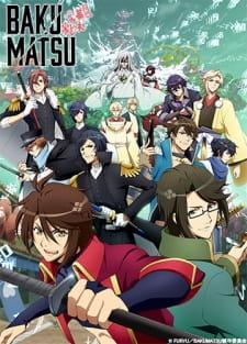Xem Anime Bakumatsu - Renai Bakumatsu Kareshi VietSub
