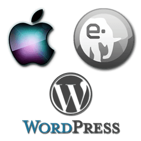 Wordpress sur Mac