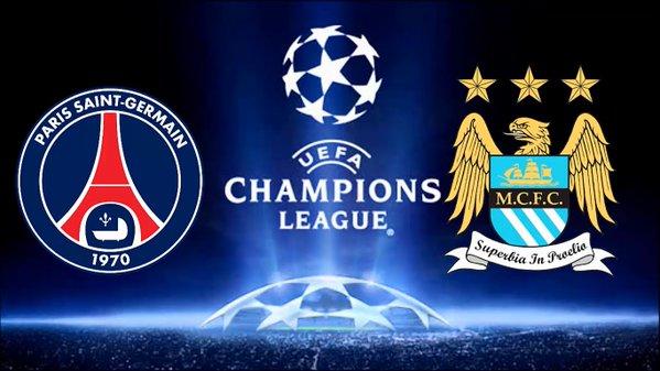 RCTI Live Streaming Liga Champion: PSG vs City