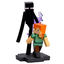 Minecraft UCC Distributing Alex & Enderman Other Figure