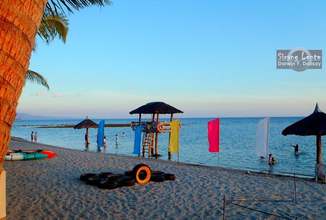 Bataan tourist spots 2021