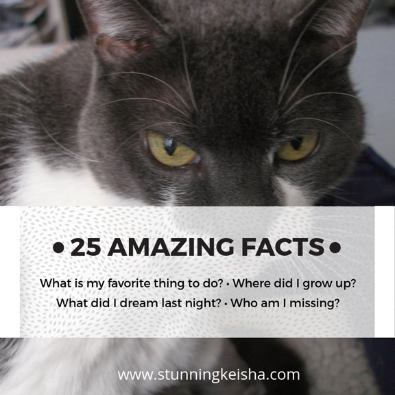 25 Amazing Facts About CK